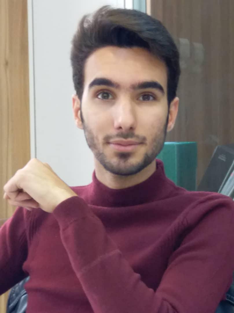 امیرحسین شیخ